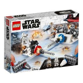 LEGO Star Wars - Atak na generator na Hoth 75239