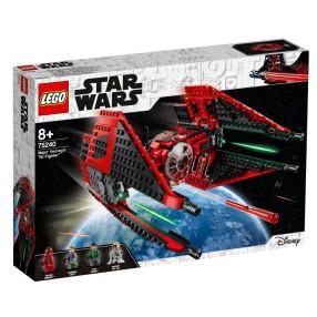 LEGO Star Wars - Myśliwiec TIE Majora Vonrega 75240