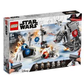 LEGO Star Wars - Obrona Bazy Echo 75241