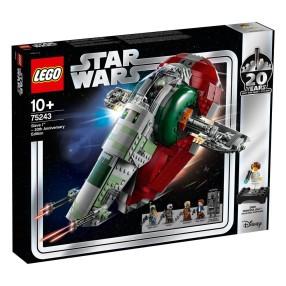 LEGO Star Wars - Slave I - edycja rocznicowa 75243