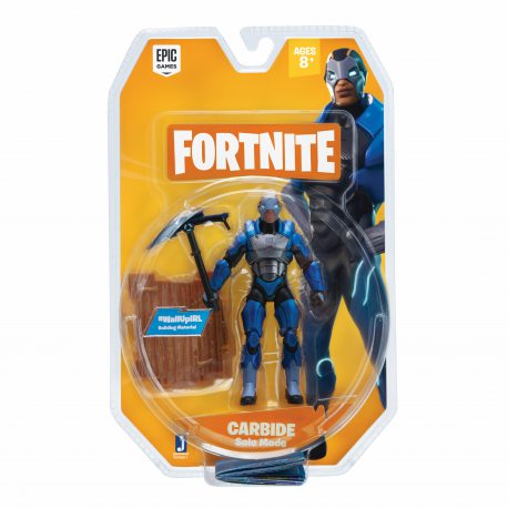 Fortnite - Figurka 1-pak Carbide FNT0011