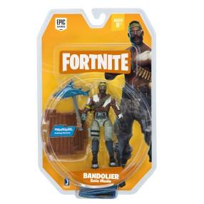 Fortnite - Figurka 1-pak Bandolier FNT0013