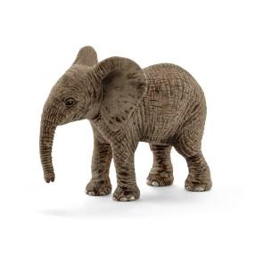 Schleich - Słoń Afrykański - Młody 14763
