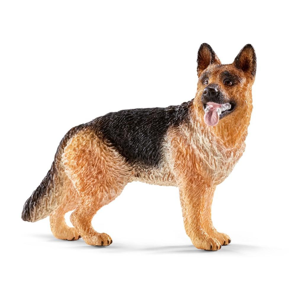 Schleich - Rasa Owczarek Niemiecki - Pies 16831