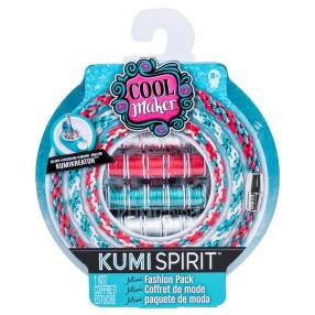 Spin Master - Cool Maker Kumi Spirit Zestaw Uzupełniający Mini do Bransoletek 20104792