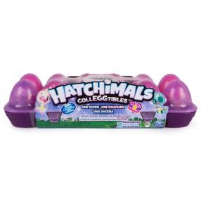 Spin Master Hatchimals - Jajko niespodzianka 12-pak w pudełeczku Seria 4 6043928