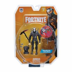 Fortnite - Figurka 1-pak Omega + Akcesoria FNT0016