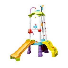 Little Tikes - Wieża wspinaczkowa z kaskadą wodną 645792