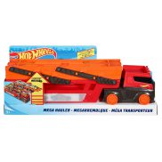 Hot Wheels - Mega Transporter do przewozu aut GHR48