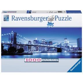 Ravensburger - Puzzle Panorama Nowy Jork - Zmierzch 1000 elem. 150502