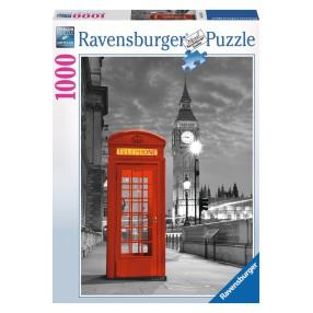 Ravensburger - Puzzle Big Ben 1000 elem. 194759