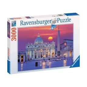 Ravensburger - Rzym, Katedra Św. Piotra 3000 elem. 170340