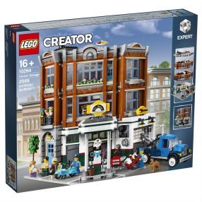 LEGO Creator Expert - Warsztat na rogu 10264