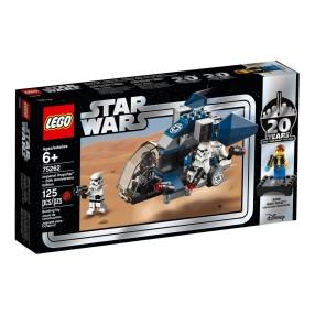 LEGO Star Wars - Statek desantowy Imperium - edycja rocznicowa 75262
