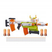 Hasbro Nerf N-Strike - Karabin Elite Demolisher 2w1 Modulus Ultimate E1980