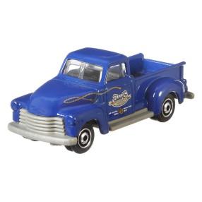 Matchbox - Samochód MBX Road-Trip '47 Chevy AD 3100 GCF15