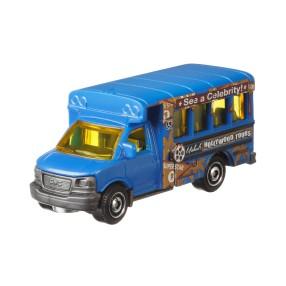 Matchbox - Samochód MBX Service GMC School Bus FHK50