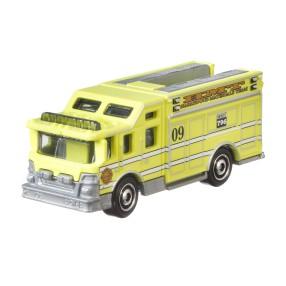 Matchbox - Samochód MBX Rescue Hazard Squad FHK64