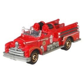 Matchbox - Samochód MBX Rescue Seagrave Fire Engine GCF71