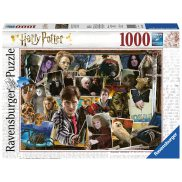 Ravensburger - Puzzle Harry Potter - Voldemort 1000 el. 151707