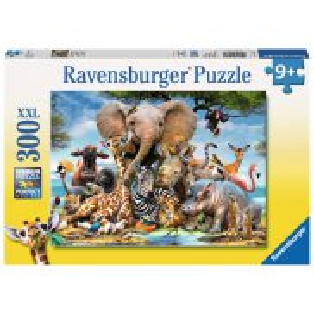 Ravensburger - Puzzle XXL Afrykańscy Przyjaciele 300 elem. 130757