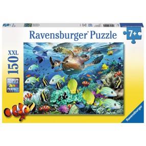 Ravensburger - Puzzle XXL Podwodny Raj 150 elem. 100095