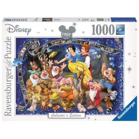 Ravensburger - Puzzle Disney Królewna Śnieżka 1000 elem. 196746