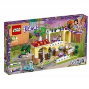 LEGO Friends - Restauracja w Heartlake 41379