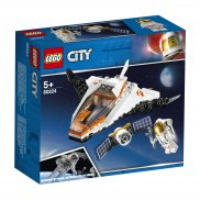 LEGO City - Naprawa satelity 60224