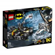 LEGO Super Heroes - Walka z Mr. Freeze'em 76118