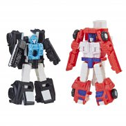 Hasbro Transformers Siege War For Cybertron - Micromaster WFC-S19 Autobot Rescue Patrol E3562