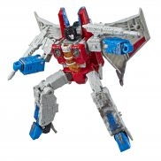 Hasbro Transformers Siege War For Cybertron - Voyager WFC-S24 Starscream E3544