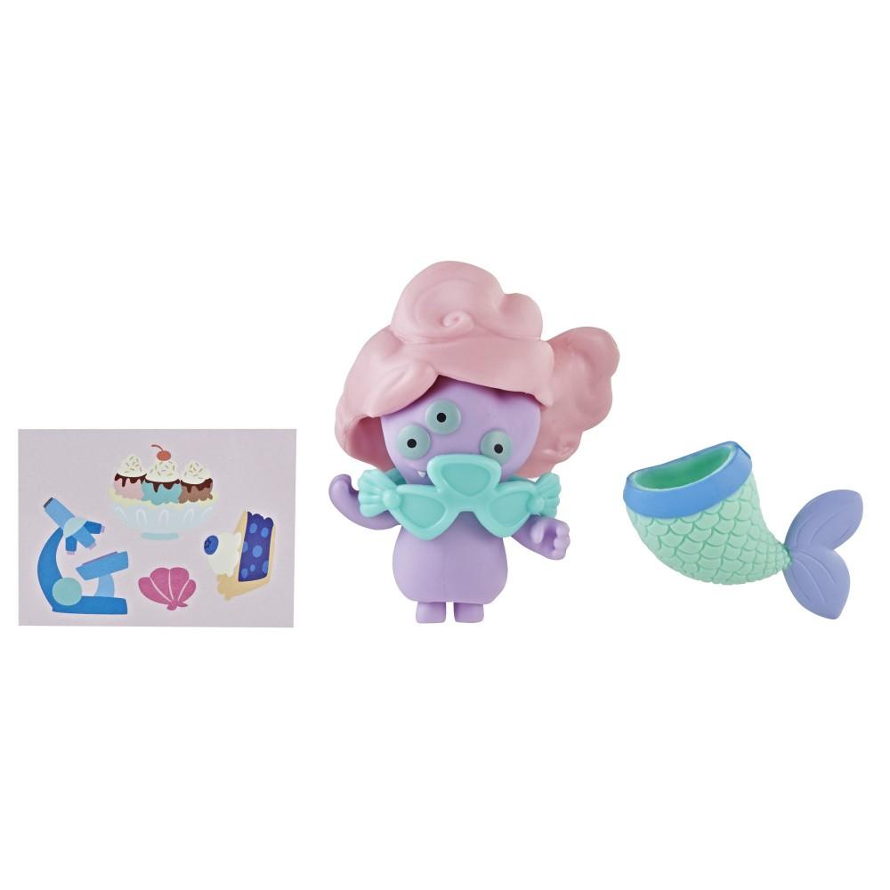Ugly Dolls - Figurka z akcesoriami Mermaid Maiden Tray E4544