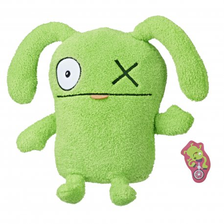 Ugly Dolls - Pluszowy Jokingly Yours OX E4551