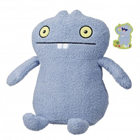 Ugly Dolls - Pluszowy Hungrily Yours Babo E4553