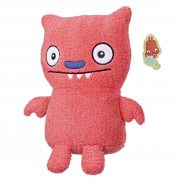 Ugly Dolls - Pluszowy With Gratitude Lucky Bat E4557