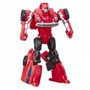 Hasbro Transformers BumbleBee - MV6 Energon Igniters Speed Cliffjumper E0743