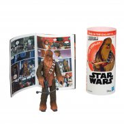 Hasbro Star Wars Galaxy Of Adventures - Figurka 10 cm Chewbacca E5651