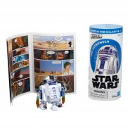 Hasbro Star Wars Galaxy Of Adventures - Figurka 10 cm R2-D2 E5652