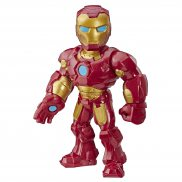 Hasbro Marvel Super Hero Adventures - Mega Mighties Figurka 25 cm Iron Man E4150