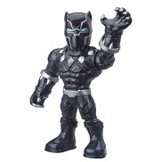Hasbro Marvel Super Hero Adventures - Mega Mighties Figurka 25 cm Czarna Pantera E4151