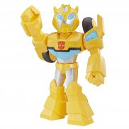 Playskool Transformers RSB - Rescue Bots Academy Mega Mighties Bumblebee E4173