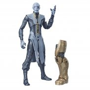 Hasbro Marvel Avengers Build a Figure - Figurka 15 cm Ebony Maw Legends Series E3978