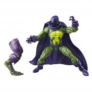 Hasbro Spider-Man Build a Figure - Figurka 15 cm Marvel's Prowler Legends Series E1302