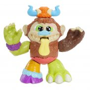 Crate Creatures Surprise - Kaboom Box Figurka Interaktywna Stubbs 557241