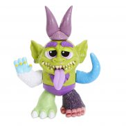 Crate Creatures Surprise - Kaboom Box Figurka Interaktywna Gobbie 557258