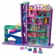Polly Pocket - Micro Centrum Handlowe Pollyville GFP89