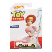 Hot Wheels Toy Story - Samochodzik Pony-UP Bo Peep Bou GBB30