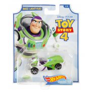 Hot Wheels Toy Story - Samochodzik Buzz Astral GCY54
