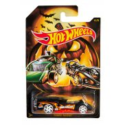 Hot Wheels Halloween - Samochodzik Power Rocket GBC60